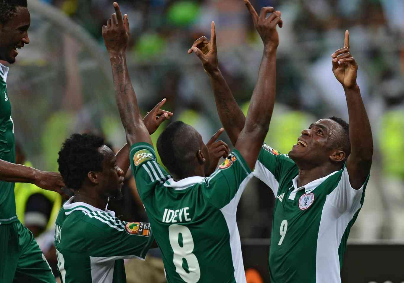 1xBet Nigeria Login