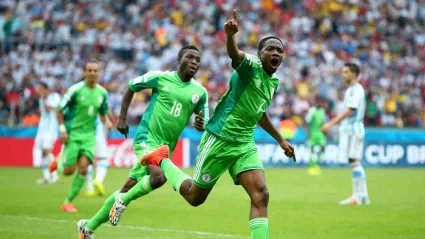 1xBet football predictions in Nigeria
