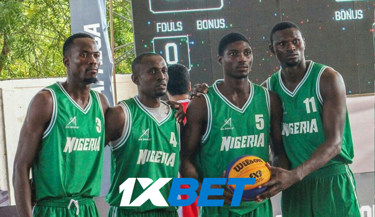 Personal Area and 1xBet registration promo